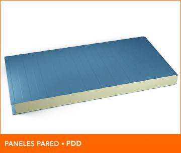 Paneles aislantes de poliuretano para pared marcegaglia - Paneles laminados para paredes ...